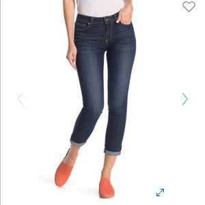 Paige Jeans Kylie Crop ankle jeans